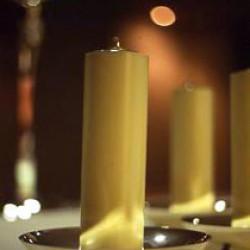 6 – Juego de piezas litúrgicas