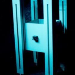 3 – Mesita de noche «Nienor», 1985