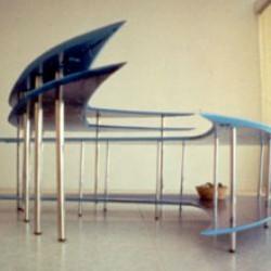 1 – Mesa «Pinchos», 1995